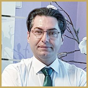 Dr. Vahid Nowbahar