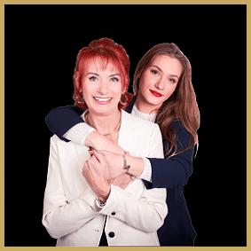 Rachel Nussbaum & Beka Dermo